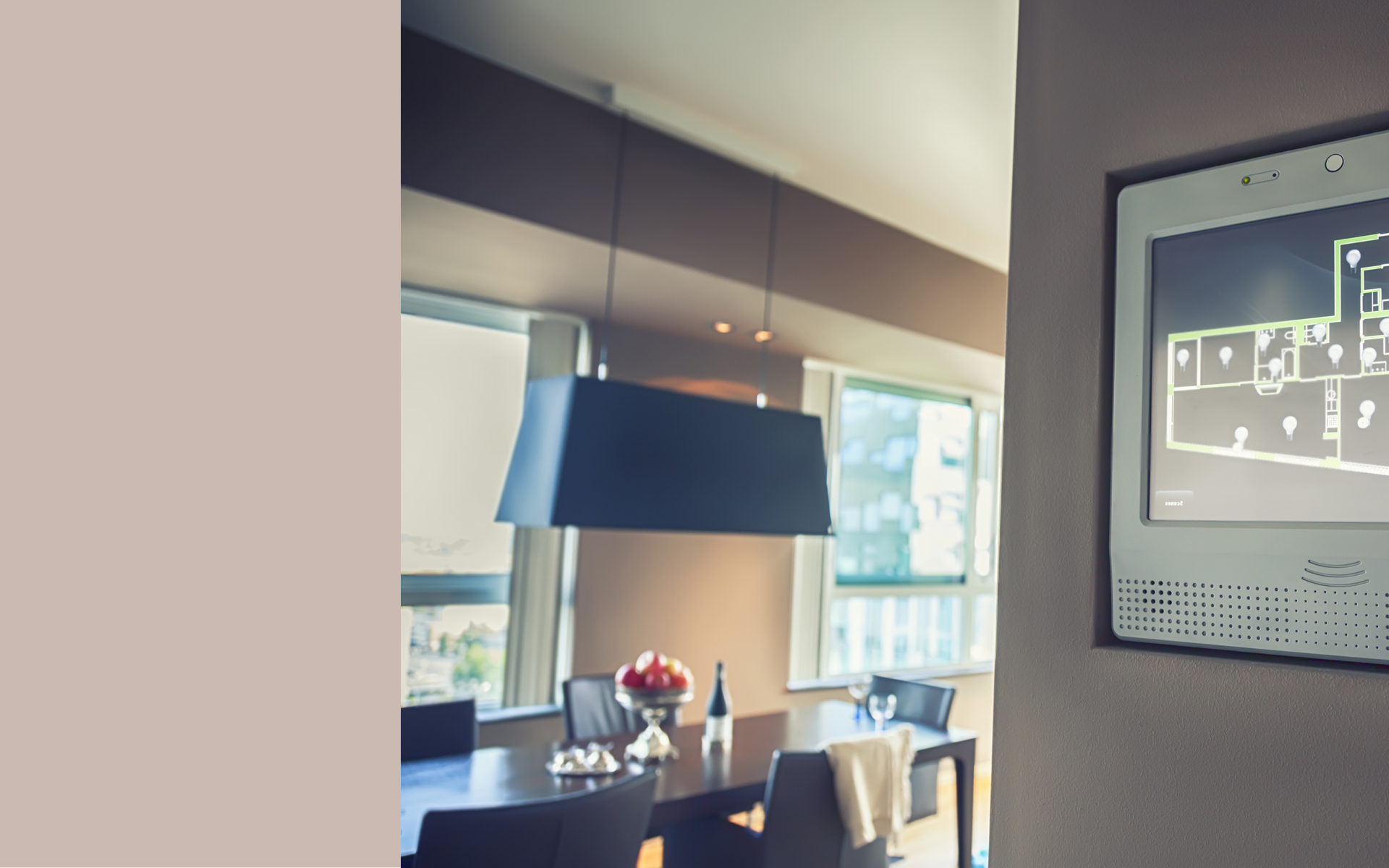 A Smart Lighting – Best Smart System Solution for Smart Office Lighting  156eri